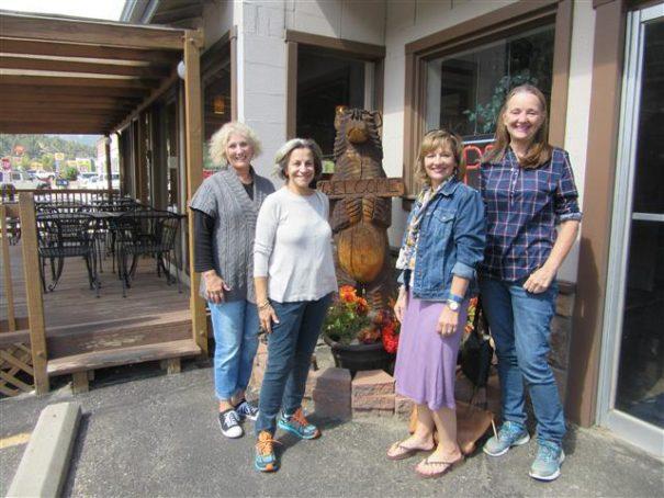 Hilldaddy's Wildfire Restaurant in Idaho Springs